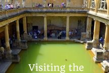 England with Kids / Family friendly England, UK.  How to visit England with kids