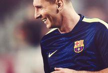 SaraAtle❤️LeonelMessi / Best player in the world