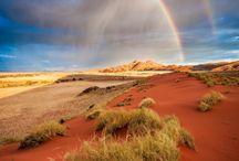 Rainbows / by Jeannie George