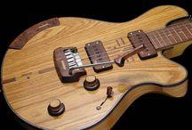 Jersey Girl Homemade Guitars