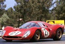 1960/70 racing