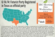 This Week In The Futurist Party