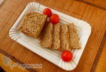 Ovseny chlieb