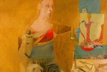 Willem de Kooning, Franz Kline