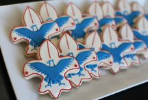 Cookies - Scouts