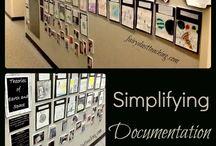 Assessment & Documentation