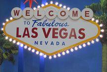 Navigating Nevada / Las Vegas and beyond