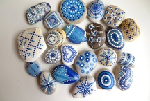 Crafts - Rock Painting