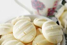 variedades de galletas