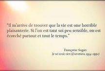 Quotes  ( citation )
