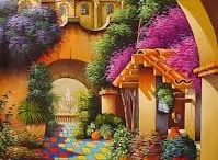 decoración mexicana