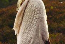 knitting / by Marta Smolk