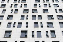 Archi - calepinage façade