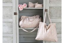 Pretty in Pinks / by Rachel Ashwell Shabby Chic Couture