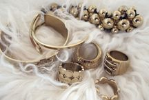jewelry I love! / by Amanda Scott