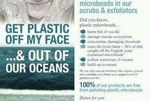 microbead free skincare