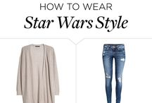Nerd Fashion / Fashion ideas I'm inspired by