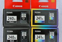 Canon Printer Product / All about Canon Printer ink Products.