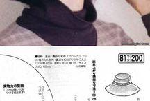 kapelusze czapki