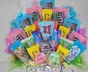 Gifts Candy Bouquets