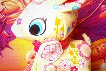 "Puchi babies / Petites biches ""Puchi babies"" - Prime Nakamura -> www.kdono.fr"