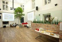 Reference MYi / Naše krásné realizace prostorů. Váš spontánně nadšený pohled na námi vytvořené interiéry je nejlepší pocit pod sluncem. Děláme svou práci rádi, děláme ji pro Vás! Váš kreativní tým MYi :-) http://www.myi.cz/