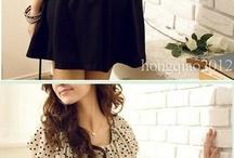 tendencia en ropa