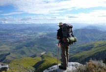 Hiking trails South Africa