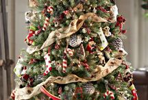Christmas: Dining room, kitchen & hall / Festive ideas for the dining room, kitchen & hall