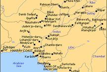 Tijdperk 2 / Indus-vallei 2600-1800