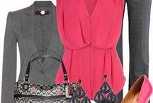 Style - Dress/Work Attire
