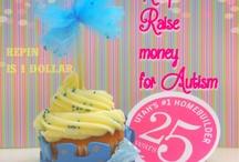 Help Raise Money for Autism!