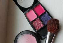 Aalias makeup