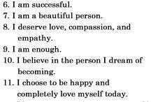 Love urself ❤
