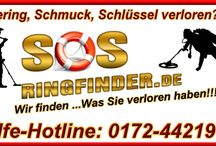 Aktivsucher.de & SOS-Ringfinder.de Erfolge / Hier seht ihr Fotos von einer Reihe von Erfolgen die wir schon feiern konnten!!! Solltet Ihr selber ein mal etwas verloren haben und braucht dringende Hilfe? Hier ist die Nummer gegen Kummer: 0172-4421964