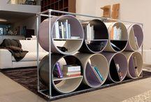 Muebles reciclado