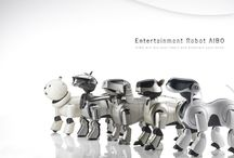 Cool Toys / by Alexandre Chiron