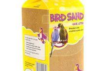 Kuş Vitamin ve Mineralleri