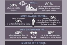 Art of Falling Asleep / Whether you've been having trouble falling asleep, staying asleep or just want a better night's sleep we are giving you all the best sleep tips from Warren Evans and our sleep expert, Dave Gibson.