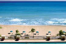 My Dream Spa Retreat / Warm and tropical, with ocean breezes and a beautiful beach for morning jogs and afternoon naps