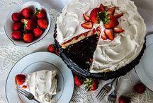 Beautiful Vegan Cakes