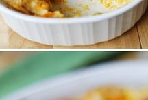Lasagna dishes
