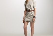 fashion & style / what i want to wear when i grow up... / by Monica A