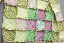 Quilt & Sew / by Bec Teninty