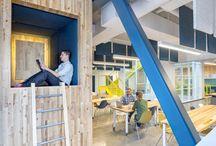 Workspace Transformation