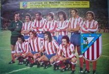 Atlético de Madrid 1976-77