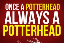 Proud Potterhead / Everything that relates to the Harry Potter Books and Movies.