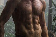 Tarzan Love / My latest addiction