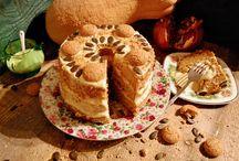 cake, food and other / torte, cibo, fotografia, ricette