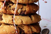 Cookies  / by Desiree Fleming